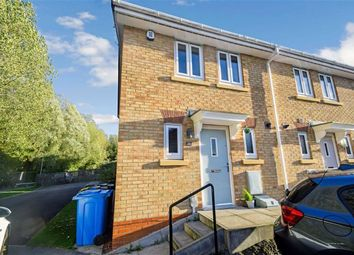 Thumbnail 3 bed terraced house for sale in Thirlmere Way, Kingswood, Hull