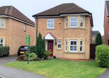 4 bed detached house for sale in Redfield Croft, Leigh WN7