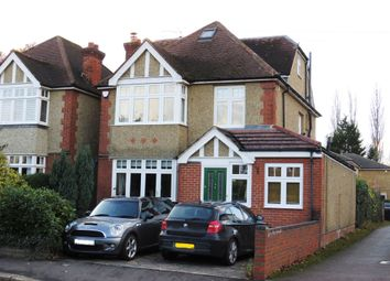 Thumbnail 4 bedroom detached house for sale in Mckenzie Road, Broxbourne
