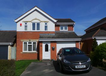 Thumbnail 3 bedroom detached house for sale in Blackwellhams, Chippenham
