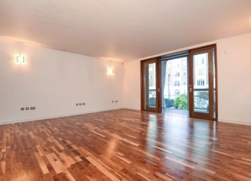 Thumbnail 3 bedroom flat to rent in The Galleries, St John`S Wood