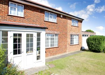 Thumbnail 4 bedroom semi-detached house for sale in Mickleham Road, St Pauls Cray, Kent