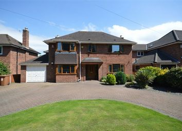 Thumbnail Detached house for sale in Poulton Road, Spital, Merseyside
