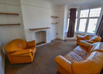 Thumbnail 2 bed flat to rent in Caddington Road, Childs Hill, London