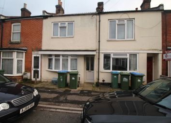 Thumbnail 2 bed terraced house to rent in Leyton Road, Southampton