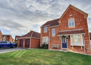 Thumbnail 4 bed detached house for sale in Azalea Close, Abington Vale, Northampton