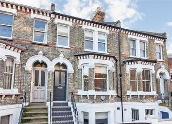 Thumbnail 4 bedroom terraced house for sale in Irving Road, London