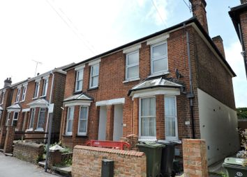 Thumbnail 1 bedroom flat to rent in Agraria Road, Guildford