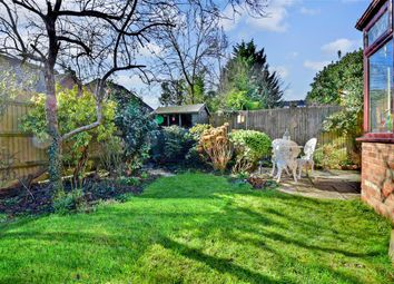 Thumbnail 3 bed link-detached house for sale in Cypress Grove, Tunbridge Wells, Kent