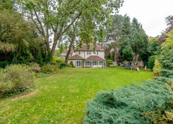 Thumbnail 6 bed detached house for sale in Hills Road, Cambridge