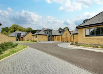 Thumbnail 4 bed detached house for sale in Royal Gate, Kingsmead, Cuffley, Hertfordshire