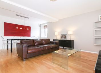 Thumbnail 1 bed flat for sale in 15/4 Breadalbane Street, Edinburgh