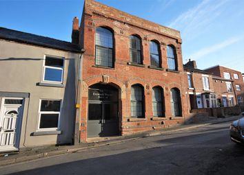 Thumbnail 1 bed flat for sale in Erewash Works, 34A Wood Street, Ilkeston
