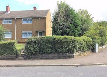 2 bed end terrace house for sale in Blaen Y Maes Drive, Blaen Y Maes, Swansea SA5