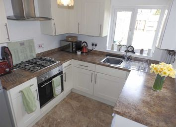 Thumbnail 2 bed semi-detached house for sale in Palmerston Road, Ipswich