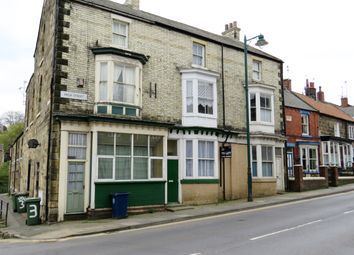 Thumbnail 3 bed terraced house for sale in High Street, Loftus, Saltburn On The Sea, North Yorkshire
