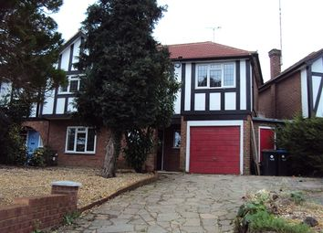 Thumbnail 4 bed semi-detached house to rent in Rowantree Road Enfield EN2, Enfield,