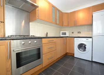 Thumbnail 3 bed flat to rent in Tolworth Close, Tolworth, Surbiton