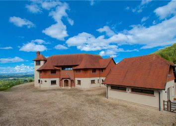 Thumbnail 6 bed detached house for sale in Lanchards Lane, Shillingstone, Blandford Forum, Dorset