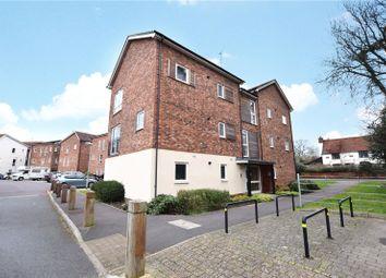 Thumbnail 1 bed flat to rent in Hampden Crescent, Bracknell, Berkshire