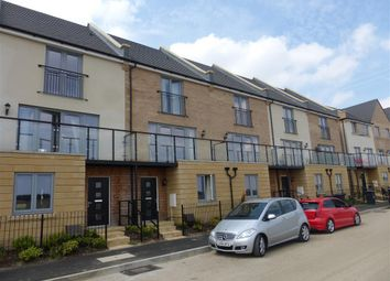 Thumbnail 1 bed property to rent in Kestrel Road, Corby