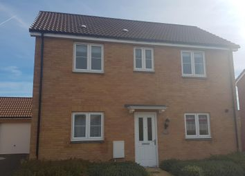 Thumbnail 3 bed property to rent in Quarry Piece Drive, South Petherton
