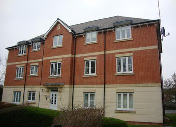 Thumbnail 2 bed flat to rent in Collingtree Court, Warwick Road, Solihull