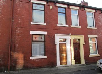 Thumbnail 3 bedroom property for sale in Plumpton Road, Preston