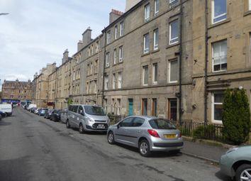 Thumbnail 1 bedroom flat to rent in Wardlaw Place, Edinburgh