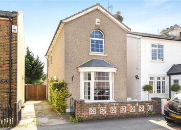 Thumbnail 3 bedroom detached house for sale in New Road, Staines-Upon-Thames, Surrey