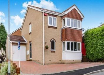 Thumbnail 4 bed detached house for sale in Pine Tree Avenue, Pontefract, West Yorkshire