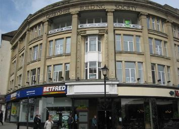 Thumbnail 1 bedroom flat for sale in Market Place, Derby