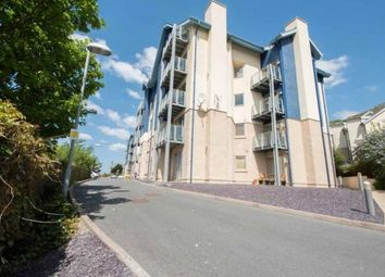 Thumbnail 2 bed flat to rent in 10 Plas Tudor, Aberystwyth