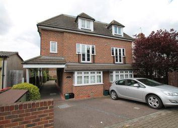 Thumbnail 1 bed flat for sale in Amberley House, 232 Birkbeck Road, Beckenham, .