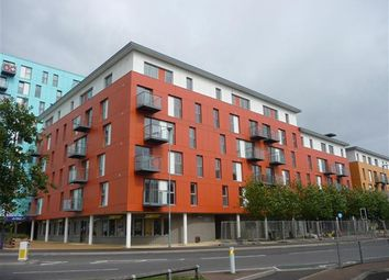 Thumbnail 2 bed flat to rent in Horizon, 66 Goldsmith Avenue, Portsmouth
