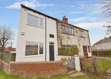 Thumbnail 2 bed cottage for sale in Kershaw Lane, Knottingley
