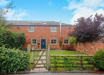 Thumbnail 4 bedroom barn conversion for sale in Chester Lane Farm, Chester Lane, Winsford, Cheshire