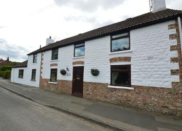 Thumbnail 5 bed semi-detached house for sale in Main Street, Ganton, Scarborough