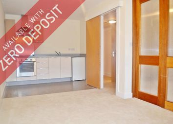 1 Bedrooms Flat to rent in Renolds House, Everard Street, Salford M5