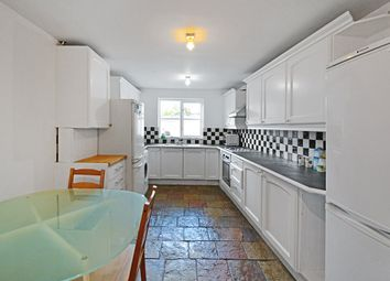 Thumbnail 5 bed terraced house to rent in Dawes Road, London