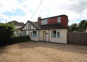 Thumbnail 3 bed bungalow for sale in Reading Road, Winnersh, Wokingham