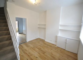 Thumbnail 2 bed property to rent in Albion Street, Chester
