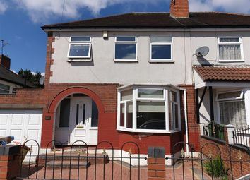 3 bed property to rent in New Road, Dudley DY2