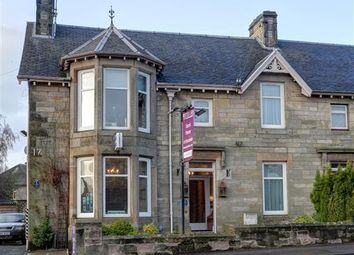 Thumbnail Hotel/guest house for sale in Perth, Perth And Kinross