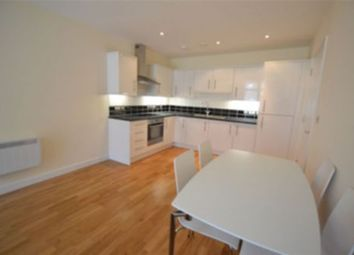 Thumbnail 2 bedroom flat to rent in The Drapery, Axminster Road, Finsbury Park, Holloway, Islington