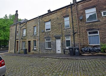 Thumbnail 3 bed terraced house to rent in Hudson Street, Cornholme, Todmorden