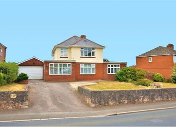 Thumbnail 4 bed detached house for sale in Summer Lane, Whipton, Exeter, Devon