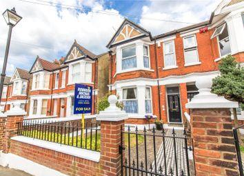 Thumbnail 5 bed semi-detached house for sale in Park Avenue, Gillingham, Kent