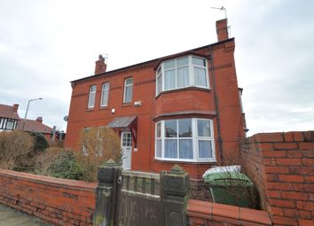 Thumbnail 3 bed flat for sale in Wallasey Road, Wallasey