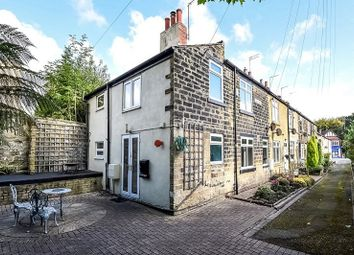 Thumbnail 3 bedroom end terrace house for sale in Ingle Row, Chapel Allerton, Leeds